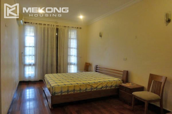 Beautiful house with 4 bedrooms for rent in C block, Ciputra Hanoi 6