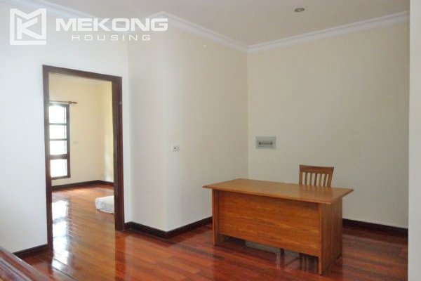 Beautiful house with 4 bedrooms for rent in C block, Ciputra Hanoi 10