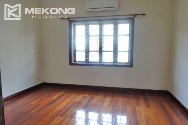 Beautiful house with 4 bedrooms for rent in C block, Ciputra Hanoi 9