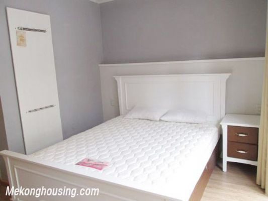 Beautiful Serviced Apartment For Rent in Tran Hung Dao Street 5