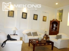 Beautiful Villa Rental with Swimming Pool For Rent in Ciputra Ha Noi