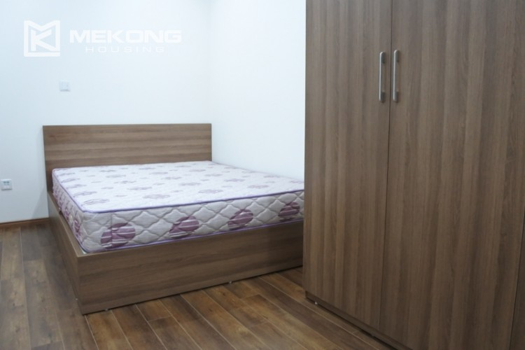 Brand new apartment with 3 bedrooms for rent in L3 tower, Ciputra Hanoi 18