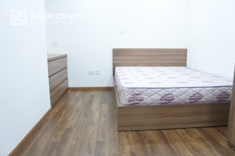 Brand new apartment with 3 bedrooms for rent in L3 tower, Ciputra Hanoi 19
