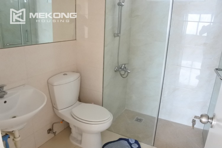 Brandnew apartment for rent in E4 tower, 3 bedrooms 1