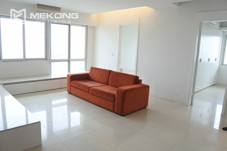 Brandnew apartment for rent in E4 tower, 3 bedrooms 2