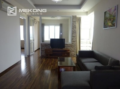 Brandnew apartment for rent in G3 tower, 3 bedrooms