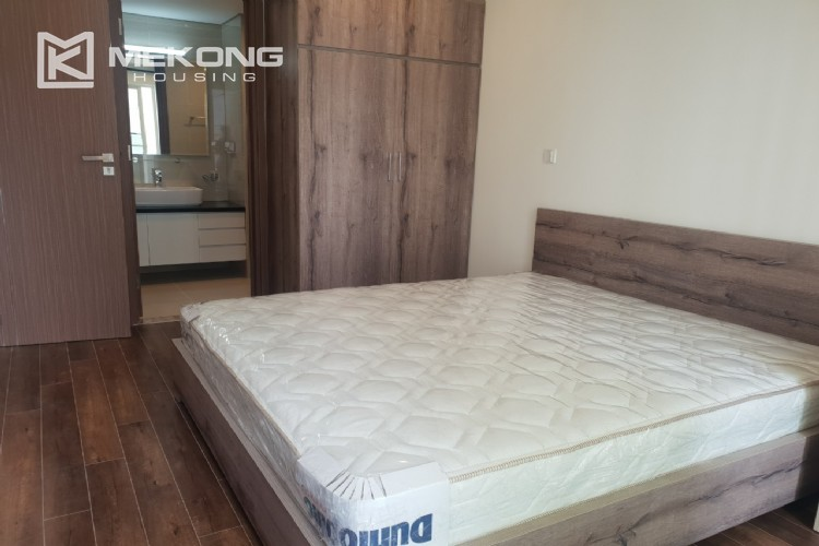 Bright 2 bedroom apartment  for rent in L3 The Link Ciputra Hanoi 2