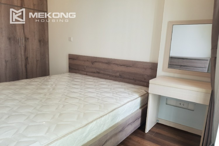 Bright 2 bedroom apartment  for rent in L3 The Link Ciputra Hanoi 4