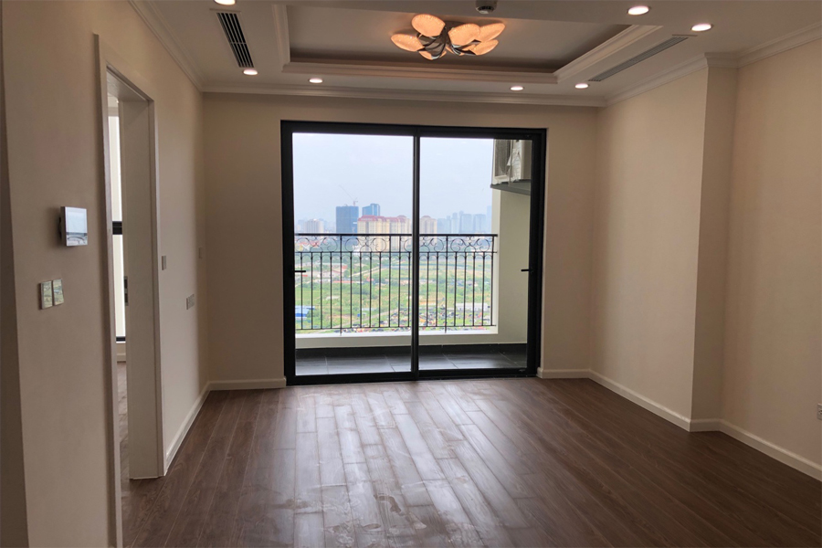 Bright 2 BRs apartment with stunning view in R2 tower, Sunshine Riverside Hanoi 2