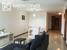 Bright and modern apartment for rent with 3 bedrooms in L2 Ciputra