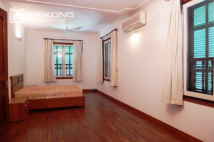 Bright and nice house in To Ngoc Van street for rent 19