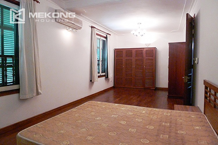 Bright and nice house in To Ngoc Van street for rent 20