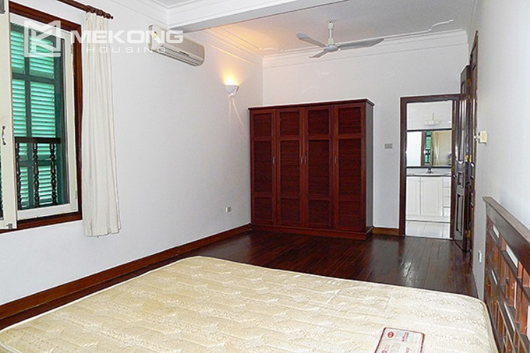 Bright and nice house in To Ngoc Van street for rent 31