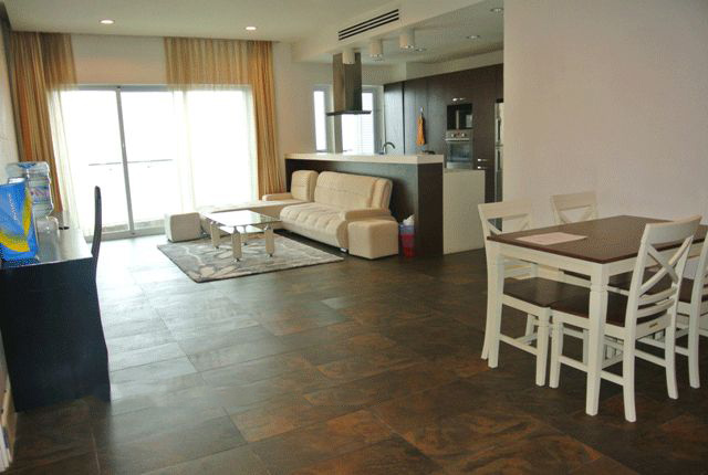 Bright apartment with 2 bedrooms and lake view in Golden Westlake Hanoi
