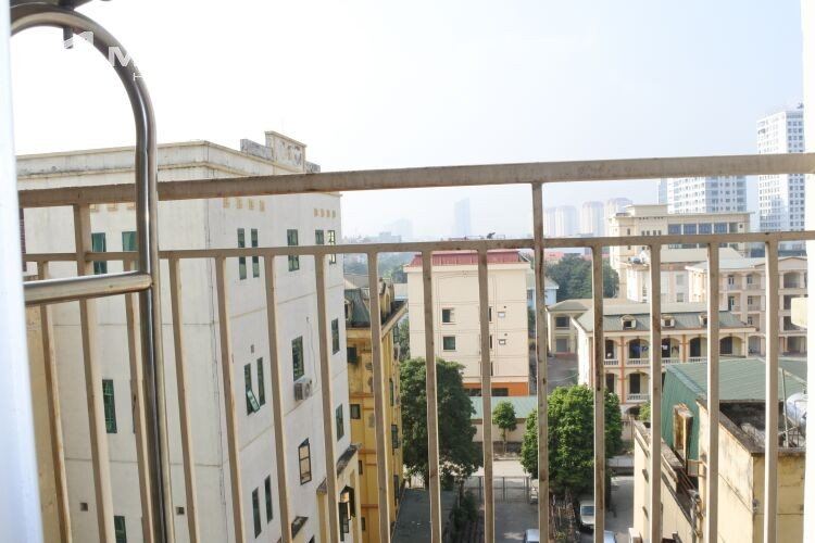 Bright apartment with 2 bedrooms for rent at 713 building, Lac Long Quan street, Tay Ho 17