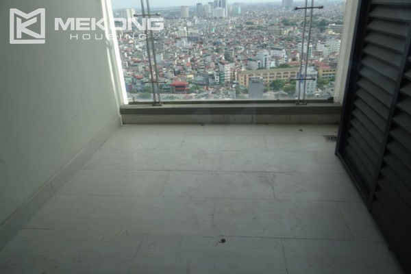 Bright apartment with 3 bedrooms for rent in Vincom tower, Hai Ba Trung district 13
