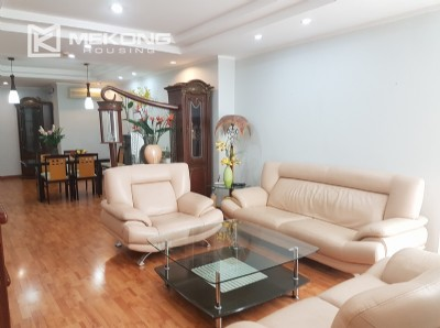 Budget apartment with 3 bedroom in G2 Ciputra Hanoi