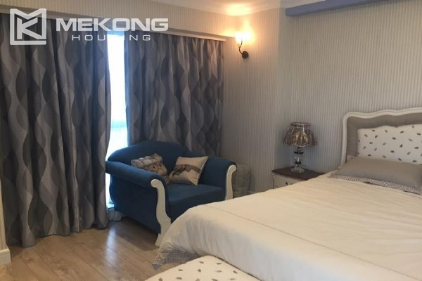 Charming apartment with 4 bedrooms and nice view in L tower, Ciputra Hanoi 17