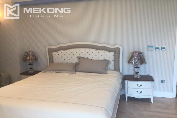 Charming apartment with 4 bedrooms and nice view in L tower, Ciputra Hanoi 19