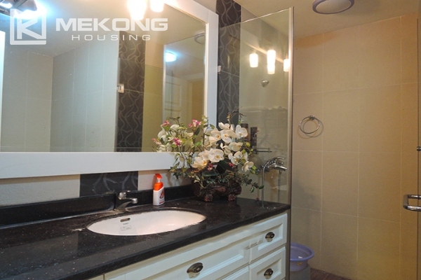 Charming villa with 5 bedrooms and modern furniture in T block, Ciputra Hanoi 8