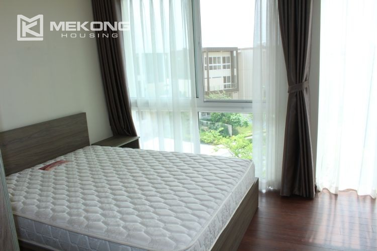 Charming villa with big garden and 5 bedroom in Q block, Ciputra Hanoi 19