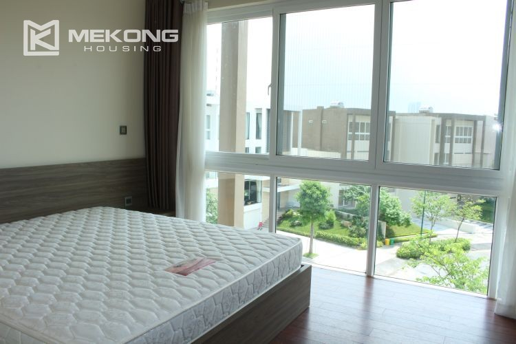 Charming villa with big garden and 5 bedroom in Q block, Ciputra Hanoi 20