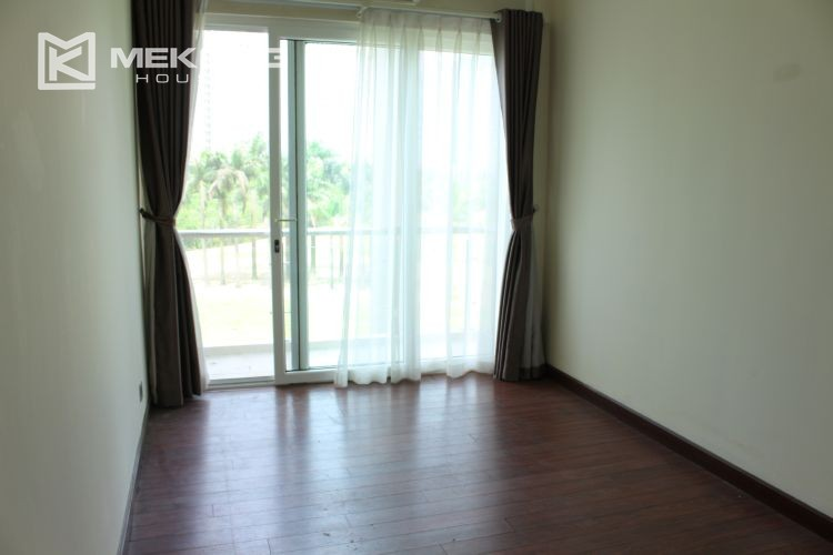 Charming villa with big garden and 5 bedroom in Q block, Ciputra Hanoi 23