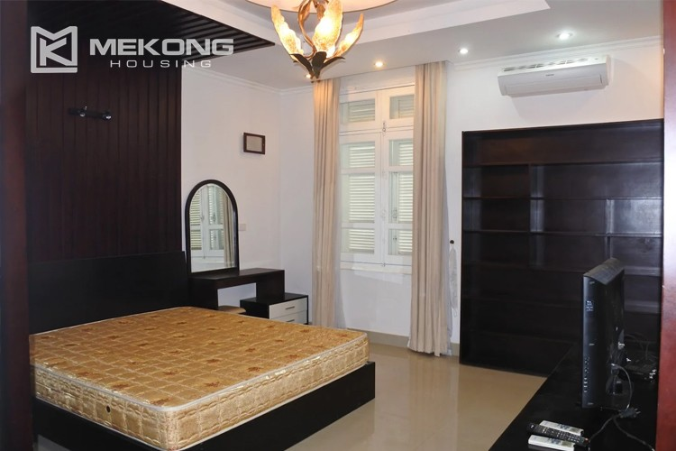 Charming villa with spacious living room and 5 bedrooms in T block, Ciputra Hanoi 9
