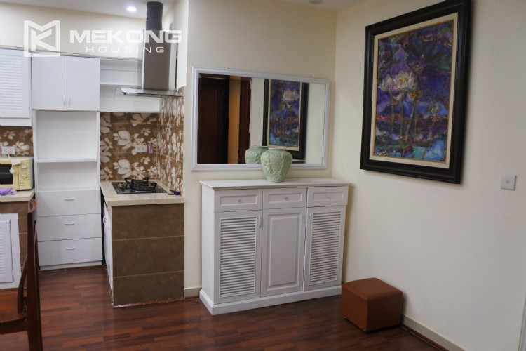 Cheap Apartment for rent in G2 Ciputra Ha Noi with 4 bedrooms 2