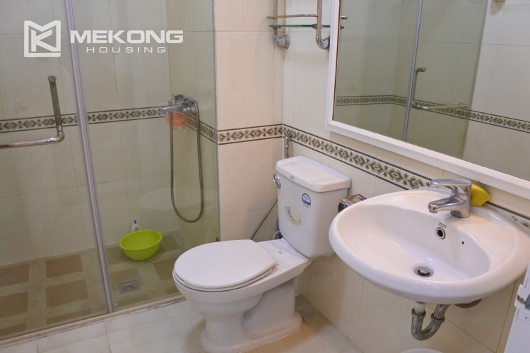 Cheap Apartment for rent in G2 Ciputra Ha Noi with 4 bedrooms 1
