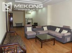 Cheap apartment with 3 bedrooms for rent in G tower, Ciputra Hanoi
