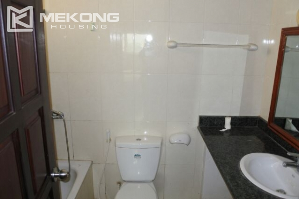 Cheap apartment with 3 bedrooms for rent in G tower, Ciputra Hanoi 7