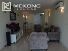 Cheap apartment with furnished for rent in P1 Ciputra