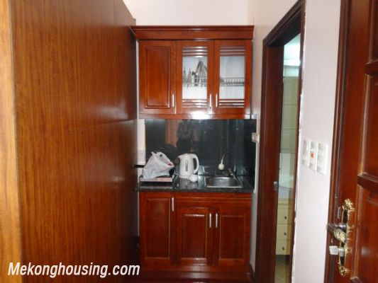 Cheap apartment with lake view for rent in Tay Ho, Hanoi 4