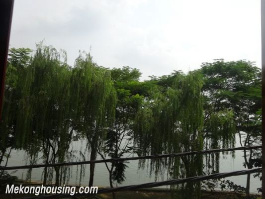 Cheap apartment with lake view for rent in Tay Ho, Hanoi 6