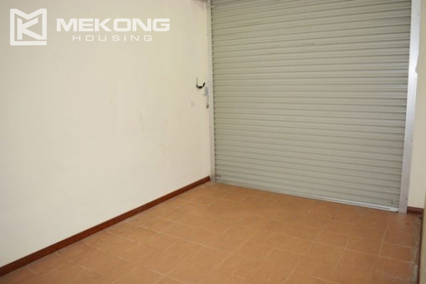 Ciputra  furnished villa for rent in T5 block with 5 bedroooms, full of natural light 10
