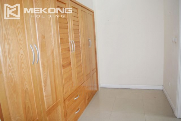 Ciputra  furnished villa for rent in T5 block with 5 bedroooms, full of natural light 13
