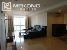 Ciputra renovated and spacious apartment with 3 bedrooms in P2 tower