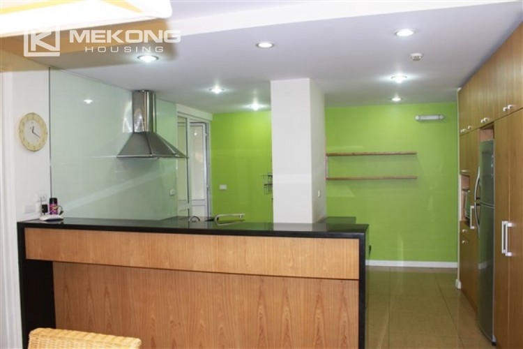 Ciputra renovated and spacious apartment with 4 bedrooms in P1 tower 7