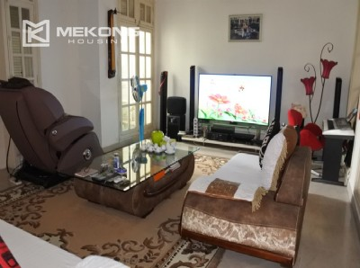 Ciputra Villa 5 bedroom furnished with nice quality for rent