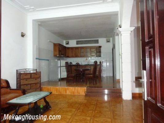 Comfortable Furnished House Rental in Dang Thai Mai Street 1