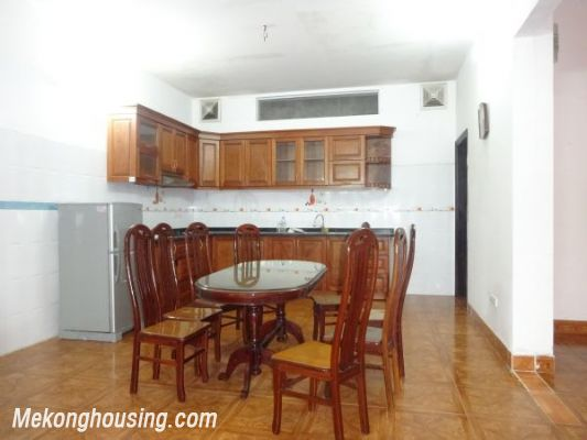 Comfortable Furnished House Rental in Dang Thai Mai Street 2