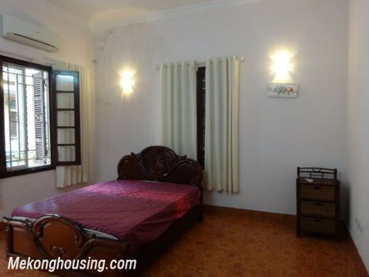Comfortable Furnished House Rental in Dang Thai Mai Street 3
