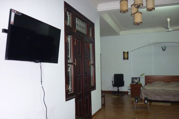 Cozy House For Lease in Hai Ba Trung district
