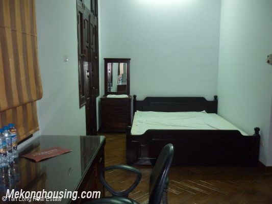 Cozy House For Lease in Hai Ba Trung district 11