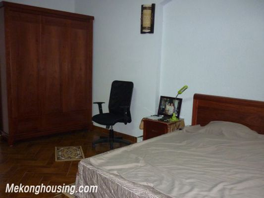 Cozy House For Lease in Hai Ba Trung district 6