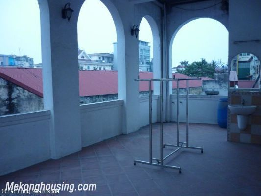 Cozy House For Lease in Hai Ba Trung district 14