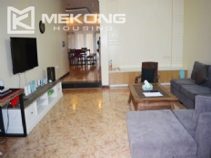 Cozy villa with 5 bedrooms for rent in D block, Ciputra Hanoi