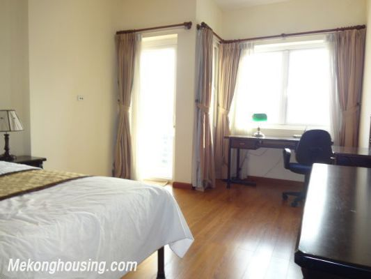 Duplex Serviced Apartment For Lease in Tran Hung Dao Street 1
