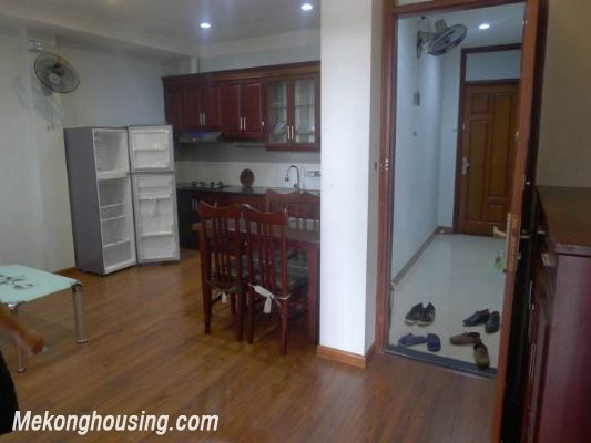 Full furnished serviced apartment for rent in Cat Linh, Dong Da, Hanoi 10